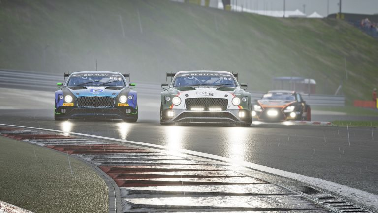Nurburgring Race (2)